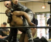 Mega Force Pro Wrestling Grapples with Success