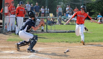Eight Straight Late is Great, Has Palmyra Eyeing States
