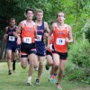 County Cross Country Championships: Klick, Brubaker & Packs of Cougars!