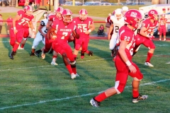Annville-Cleona football 035