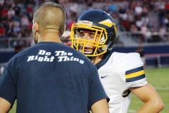 Elco at Lebanon football 070