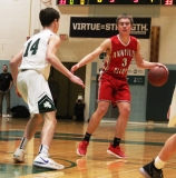 Annville-Cleona Boys' Basketball 019