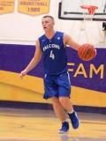 Cedar Crest basketball, Elco basketball 009