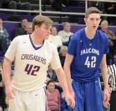 Cedar Crest basketball, Elco basketball 028