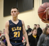 Elco boys' basketball 041