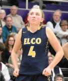 Elco girls' basketball 053