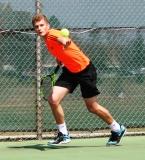 Lebanon County boys' tennis tournament 021