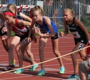 PIAA Track and Field Championships 007