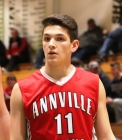 Annville-Cleona Boys' Basketball 010