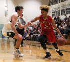 Annville-Cleona Boys' Basketball 045