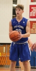 Cedar Crest boys' basketball 048
