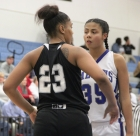 Cedar Crest girls' basketball 037