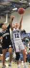 Cedar Crest girls' basketball 043
