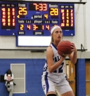 Cedar Crest girls' basketball 044