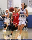 Cedar Crest girls' basketball 061
