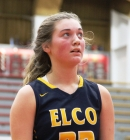 Elco basketball, Palmyra basketball 024