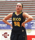 Elco basketball, Palmyra basketball 050