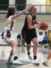 Elco girls' basketball 035