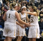 Elco girls' basketball 051