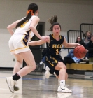 Elco girls' basketball 062
