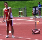 Lancaster-Lebanon League Track and Field Championships 018