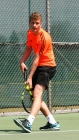 Lebanon County boys' tennis tournament 013