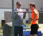 Lebanon County boys' tennis tournament 041
