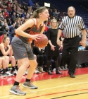 Palmyra Girls' Basketball 031