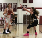 Palmyra girls' basketball 062