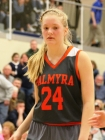 Palmyra girls' basketball 071