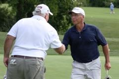 Senior Golf-Senior Legion 114