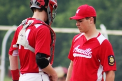 Fredericksburg at Annville legion baseball 001
