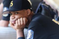 Richland at Fifth Ward baseball 049