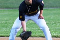 Richland at Fifth Ward baseball 058