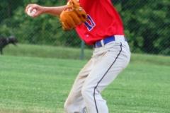 Fredericksburg at Richland Legion baseball 035