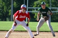 Fredericksbug at Annville Legion Baseball 024