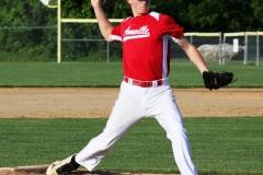 Fredericksbug at Annville Legion Baseball 051