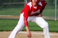 Fredericksbug at Annville Legion Baseball 079