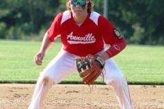 Campbelltown at Annville Legion Baseball 037