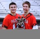 Palmyra Boys' Lacrosse 102