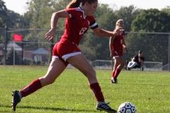 Annville-Cleona girls' soccer 021