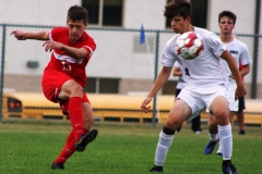 Annville-Cleona boys' soccer 070