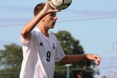 Elco at Cedar Crest soccer 001
