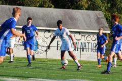 Elco at Cedar Crest soccer 073