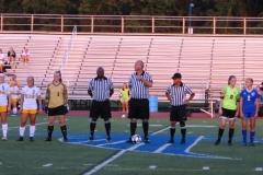 Elco at Cedar Crest soccer 091