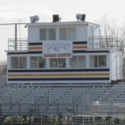 Palmyra\'s stadium is quite Swank