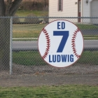 Ed Ludwig\'s 7 is Northern Lebanon\'s only retired number