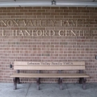 The Hanfords have been active at the Lebanon YMCA for generations