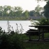 Stoever's Dam: Where City Cohabitates with Nature