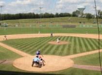 Fredericksburg's Earl Wenger Field Has Become a Baseball Destination